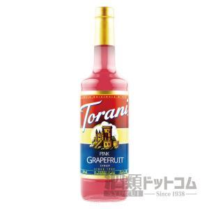 トラーニ ピンクグレープフルーツ シロップ|syurui-net