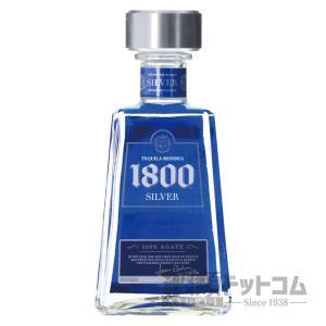 クエルボ 1800 シルバー
