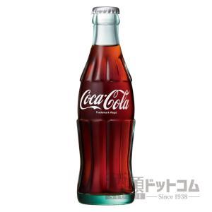 コカコーラ 瓶 190ml(24本入り)|syurui-net