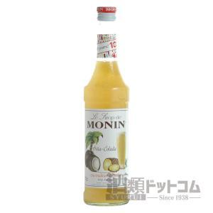 モナン ピニャコラーダ シロップ|syurui-net