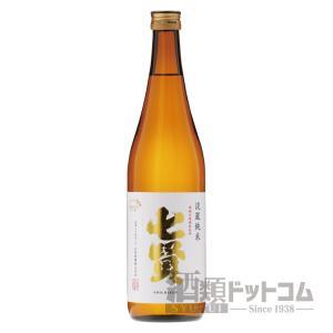 七賢 淡麗純米酒 720ml