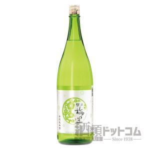 越乃梅里 特別純米酒 1800ml