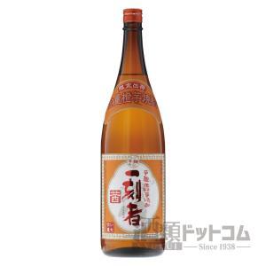 全量芋焼酎 一刻者 茜 1800ml|syurui-net
