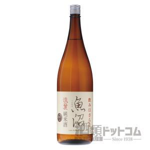白瀧 純米「魚沼」 1800ml