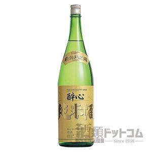 醉心 特別純米酒 1800ml