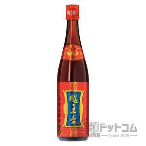 越王台陳年五年花彫酒 600ml