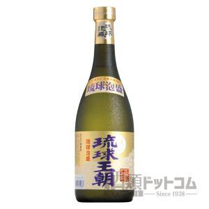 古酒 琉球王朝