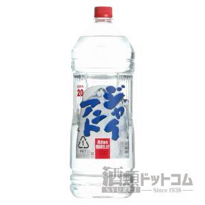 キリン ジャイアント 20度 4Lペットボトル|syurui-net