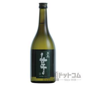 本格焼酎 五島芋 720ml|syurui-net