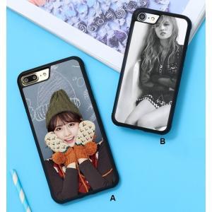 TWICE スマホケース iphone8 iphone7 i...