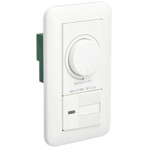 パナソニック(Panasonic) ワイド21LED埋込調光スイッチC WTP57521WP 【純正パッケージ品】|syuunounavi