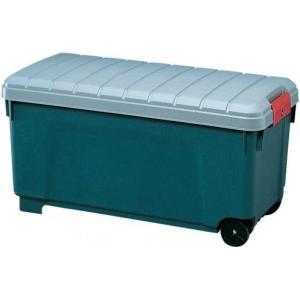 RV BOX 1000 グレー・ダークグリーンの商品画像