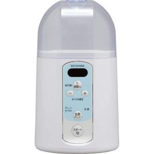 アイリスオーヤマ ヨーグルトメーカー 温度調節機能付き ホワイト IYM-014|syuunounavi