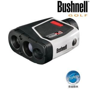 ブッシュネル ピンシーカー スロープ プロX7 ジョルト 携帯型レーザー距離計 国内正規品