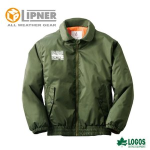 ○LIPNER リプナー 防水防寒ジャケット ルイス カーキ 3050857 防水防寒ウェア メンズ|szone