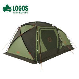 ロゴス neos PANELスクリーンドゥーブル XL テント 71805010 szone