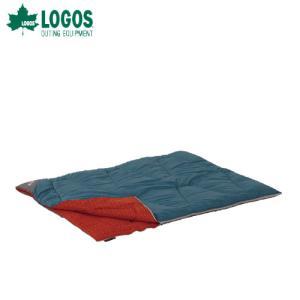ロゴス LOGOS ミニバンぴったり寝袋・-2 冬用 72600240 寝袋