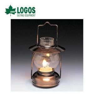 LOGOS ロゴス ブロンズキャンドルランプ 74302000|szone