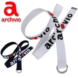 アルチビオ archivio  ゴルフ ベルト A850311 レディース 2019年春夏|szone