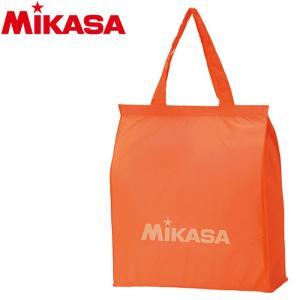 ミカサ レジャーバッグ MIKASAロゴラメ入...の関連商品8