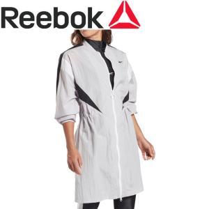 リーボック トレーニング ウェア SH Woven Jacket ジャケット FI6805 レディー...