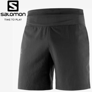 【メール便対応】サロモン XA TRAINING SHORT M ショートパンツ メンズ LC1035600|szone