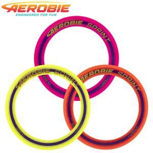 世界一の飛びを体感! エアロビー28年のロングセラー。  航空力学に基づいたデザイン。 リング状の構...