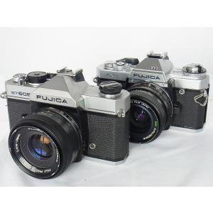FUJICA ST605、AX-3