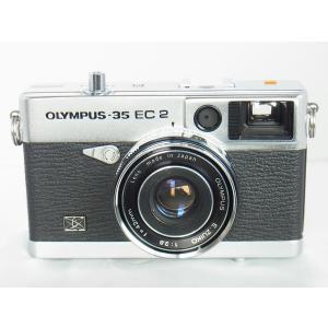 オリンパス35 EC-2