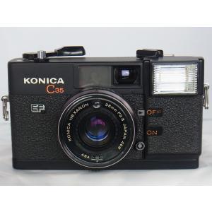 コニカC35 EF