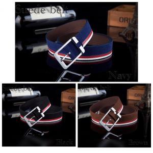 ベルト スエード レザーベルト メンズ レザー 紳士ベルト 革 カジュアル ファッション サイズ調節可能 スーツ ゴルフ ビジネス ブラック ブラウン ネイビー|t-a