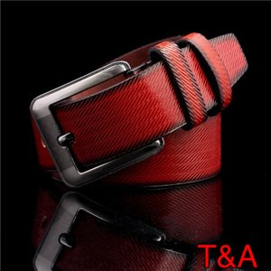 ベルト 高品質 革 カジュアル ツートン 本格 バックル レザーベルト ワインブラウン  メンズ カジュアル ビジネス  スーツ 紳士 サイズ調節可能 |t-a