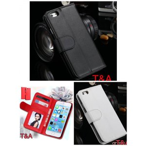iPhone7/8  4.7 手帳型レザーケース+強化保護フィルム付き★収納 オシャレ スマホカバー4 携帯ケース 3Color|t-a
