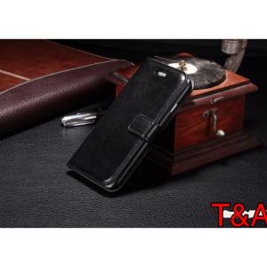iPhone6 iPhone 6S  iPhone 手帳型4.7レザーケース+強化保護フィルム付き 黒2 ★収納 オシャレ スマホカバー 携帯ケース ブラック|t-a