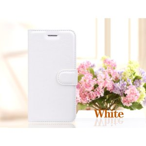 iPhone6 iPhone 6S  iPhone 手帳型4.7レザーケース+強化保護フィルム付き 白 収納 1 オシャレ スマホカバー 携帯ケース  ホワイト|t-a