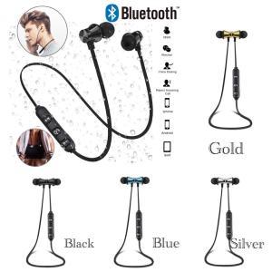 Bluetooth イヤホン ワイヤレスイヤホン  iPhone アンドロイド 対応  ブルートゥース イヤフォン イヤホンマイク 両耳 USB 充電  高音質 重低音|t-a