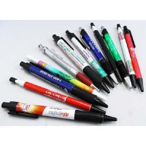 アドバタイジング ボールペン12Pセット/メール便可/広告ノベルティ|t-bravo