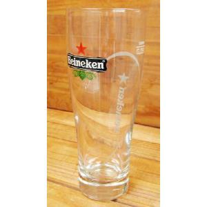 ハイネケンフレンチグラス(S)/アメリカ雑貨アメリカン雑貨Heinekenビールノベルティコップ販促父の日|t-bravo