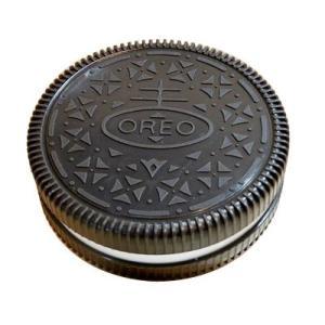 オレオクッキーコンテナ/OREO小物入れジュエリーアクセサリーコインお菓子|t-bravo