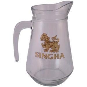 SINGHAピッチャー/シンハーノベルティビール販促ビアBeer父の日