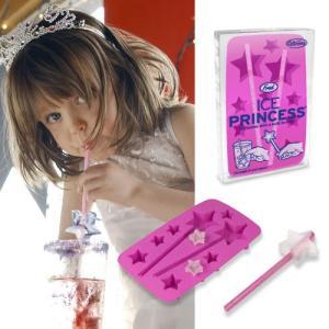 40786 アイストレー プリンセス/製氷皿トレイプリンセスお姫様魔法変身氷|t-bravo