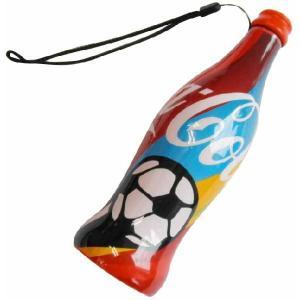 コカコーラボトルブブゼラ/Coca-cola応援|t-bravo