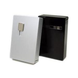 シガレットケースPOP-UP/タバコケース喫煙具ケースレッドワークス通販ポータブル喫煙具収納|t-bravo