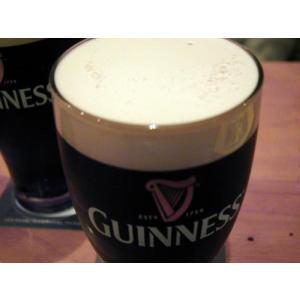 ギネスビアグラス(S)/GUINNESS黒ビール専用キッチンお酒グッツガラスお中元父の日|t-bravo