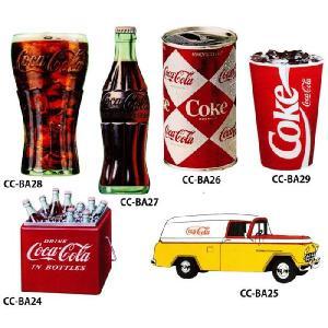 コカコーラ ステッカー////アメリカ雑貨アメリカン雑貨シールCoca-colaカスタム|t-bravo