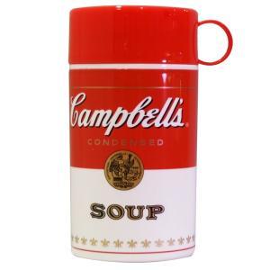 キャンベルボトル/campbellスープ水筒ピクニックレトロアウトドア|t-bravo