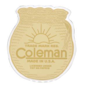 レーシングステッカー コールマン ColemanB(mantle)マントル ms113/メール便可/シールステッカーキャンプ用品アウトドア|t-bravo