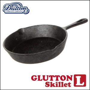 DULTON GS515-293L グラットンスキレット(L)/GLUTTON Skillet Sダルトンフライパン t-bravo