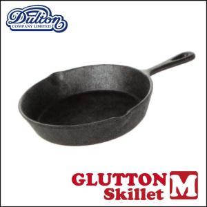 DULTON GS515-293M グラットンスキレット(M)/GLUTTON Skillet Mダルトンフライパン t-bravo