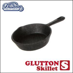 DULTON GS515-293S グラットンスキレット(S)/GLUTTON Skillet Sダルトンフライパン t-bravo